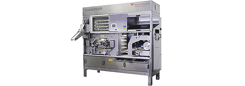 baking system Den boer baking systems is a baking tunnel ovens manufacturer company.